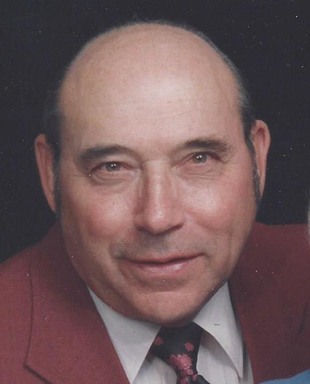 Kenneth Van Alstine, Sr.