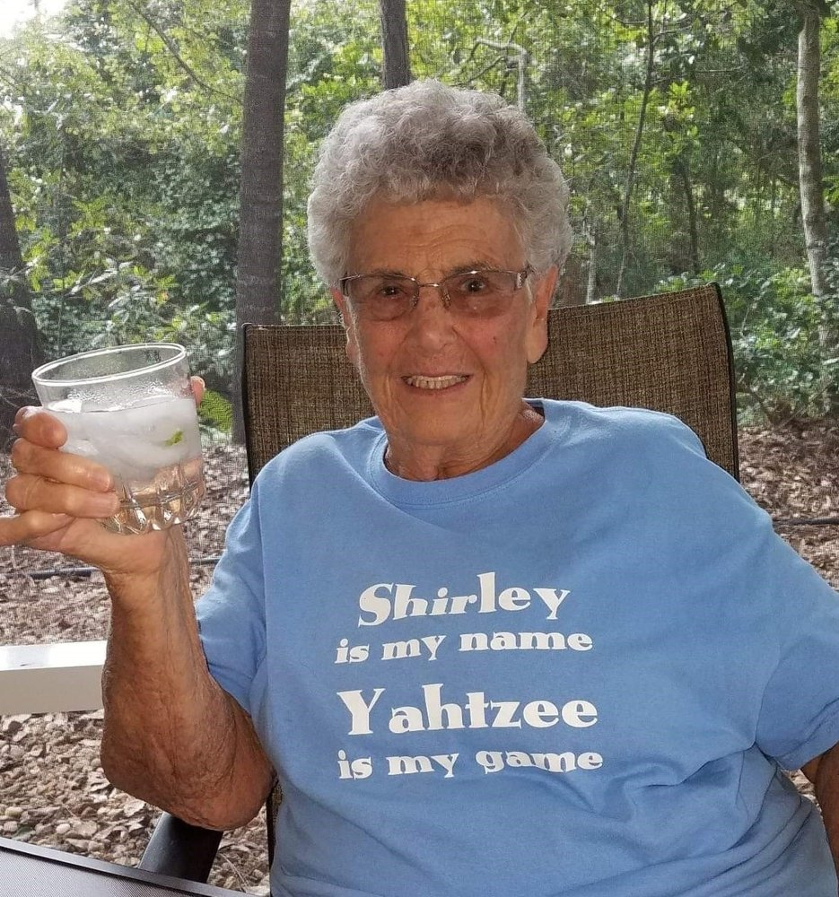 Shirley Shoop
